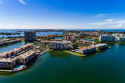 Photo of 7700 SUN ISLAND DRIVE S #101, SOUTH PASADENA, FL 33707 (MLS # U8137607)