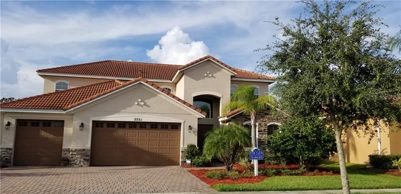 2331 EAGLE TALON COURT, Kissimmee, FL 34746 - #: O5836607