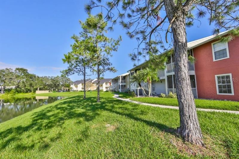 209 LAKE BROOK CIRCLE #108, Brandon, FL 33511 - #: T3276607