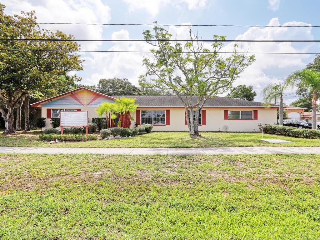 1961 E LAKE ROAD, Palm Harbor, FL 34685 - #: U8085607