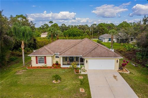 Photo of 1066 CATHEDALL AVENUE, NORTH PORT, FL 34288 (MLS # C7424608)