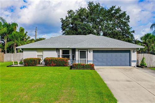 Photo of 826 CUMBERLAND ROAD, VENICE, FL 34293 (MLS # N6116608)