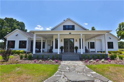 Photo of 3480 SE HIGHWAY 42, SUMMERFIELD, FL 34491 (MLS # OM620608)