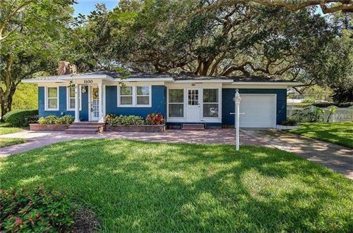 Photo of 1100 MARINE STREET, CLEARWATER, FL 33755 (MLS # U8067608)