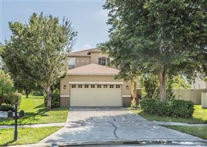 Photo of 19819 TIMBERBLUFF DRIVE, LAND O LAKES, FL 34638 (MLS # W7814608)
