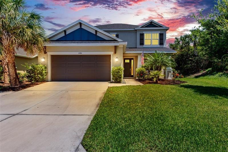 5786 INKBERRY CIRCLE, Sarasota, FL 34238 - #: A4467608