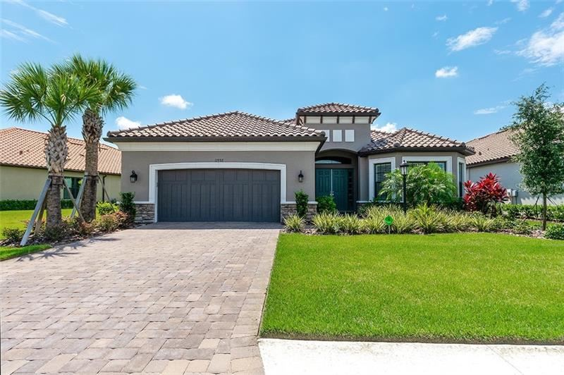 12932 SORRENTO WAY, Bradenton, FL 34211 - #: A4469608