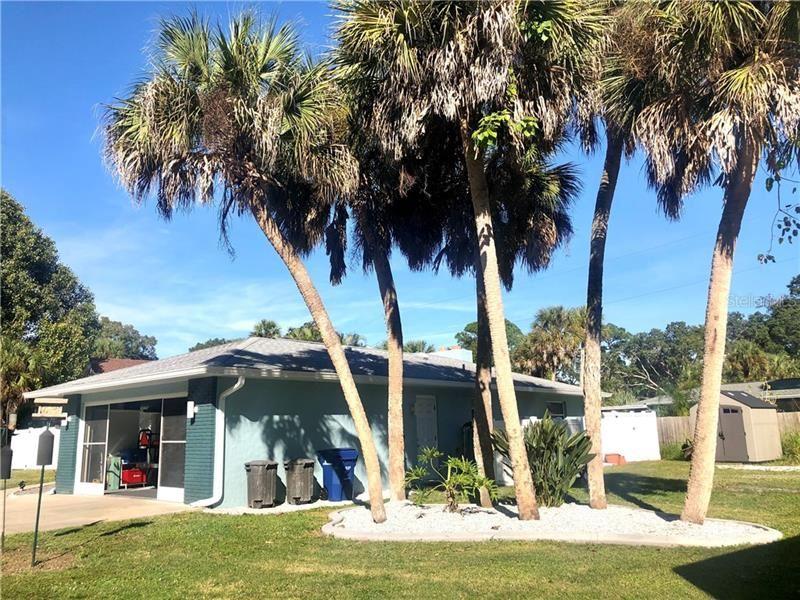 Photo of 3265 VALENCIA ROAD, VENICE, FL 34293 (MLS # A4484608)
