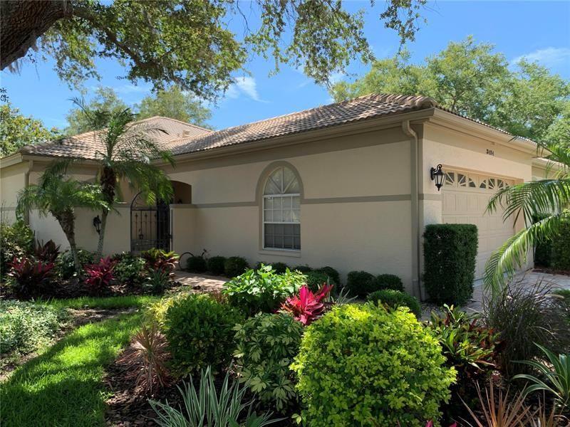 3484 HADFIELD GREENE #22, Sarasota, FL 34235 - #: A4500608