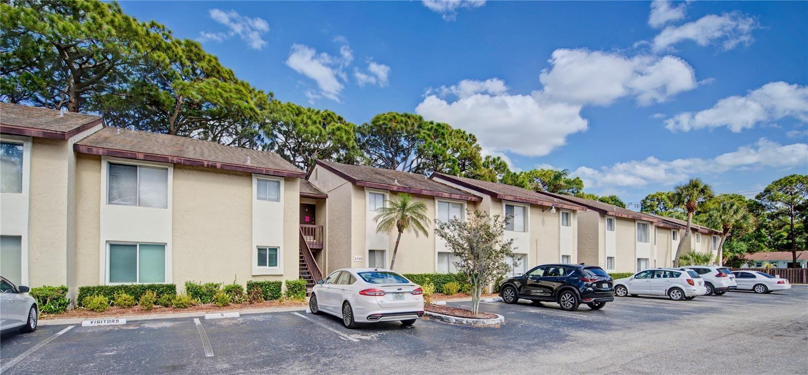 2748 HIDDEN LAKE BOULEVARD #B, Sarasota, FL 34237 - #: A4501608