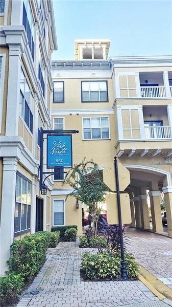 860 N ORANGE AVENUE #318, Orlando, FL 32801 - #: O5898608