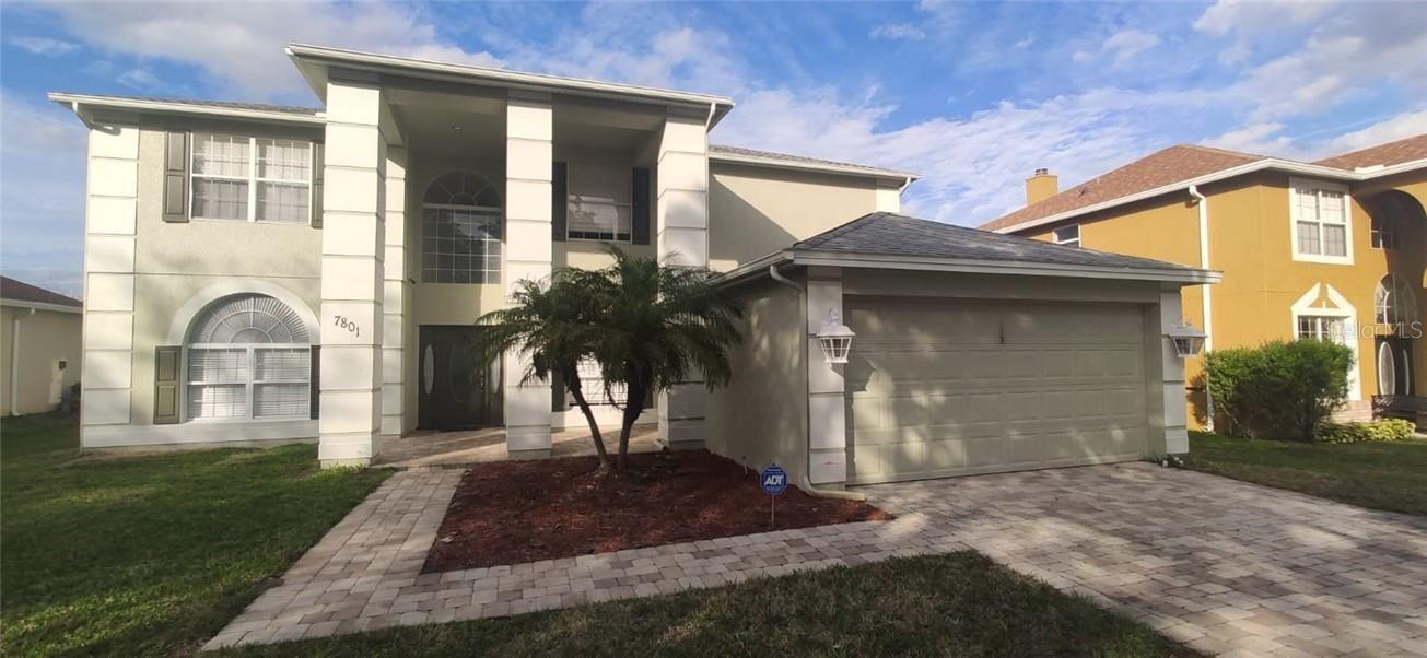7801 BELVOIR DRIVE, Orlando, FL 32835 - #: O5911608