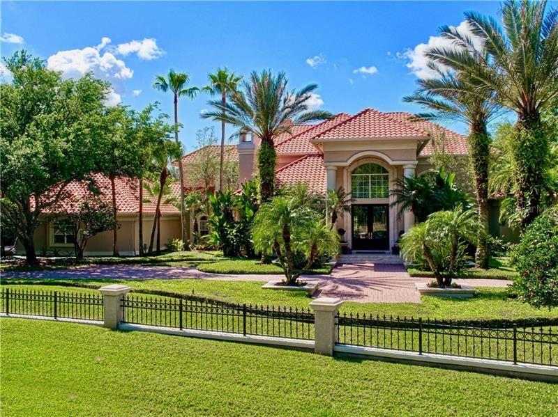 806 GUISANDO DE AVILA, Tampa, FL 33613 - #: T3242608