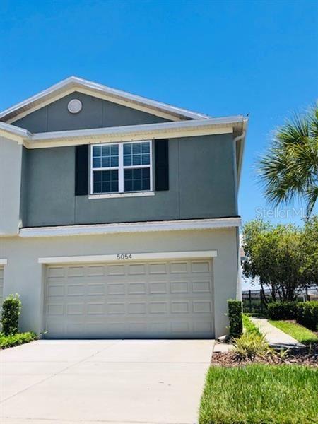 5054 WHITE SANDERLING COURT, Tampa, FL 33619 - #: T3251608