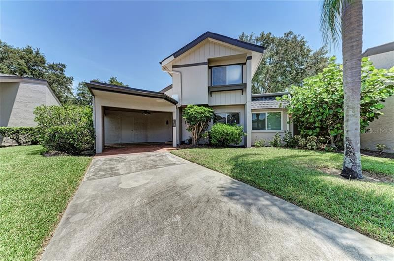 2640 BARKSDALE COURT #65-C, Clearwater, FL 33761 - #: T3252608