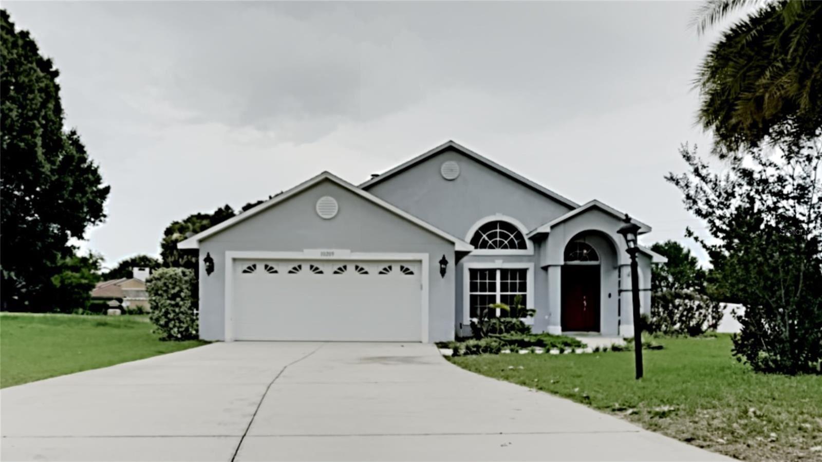 10209 SAGO COURT, Leesburg, FL 34788 - #: T3313608