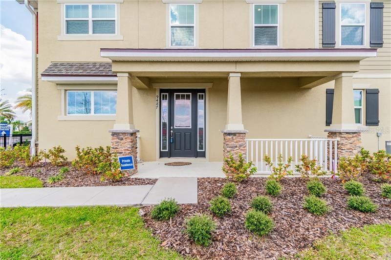 9487 RANDAL PARK BOULEVARD, Orlando, FL 32832 - #: U8112608