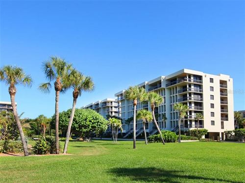 Photo of 1085 GULF OF MEXICO DRIVE #603, LONGBOAT KEY, FL 34228 (MLS # A4455609)