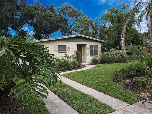 Photo of 401 LAKEVIEW STREET, ORLANDO, FL 32804 (MLS # O5973609)