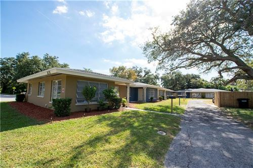 Photo of 1031 COMMODORE STREET, CLEARWATER, FL 33755 (MLS # T3213609)