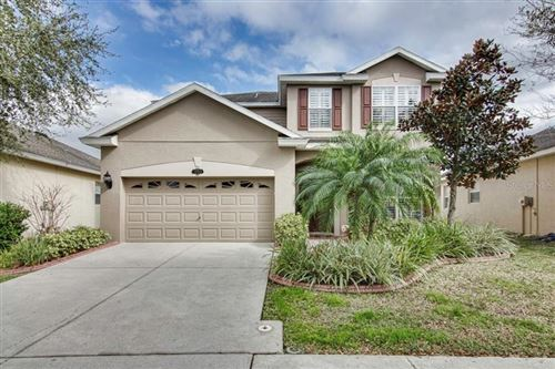 Photo of 10920 ANCIENT FUTURES DRIVE, TAMPA, FL 33647 (MLS # T3218609)