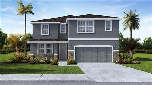 Photo of 16441 WOODSIDE GLEN, PARRISH, FL 34219 (MLS # T3281609)