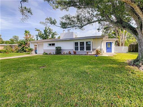 Photo of 1624 MADRID DR, LARGO, FL 33778 (MLS # U8104609)