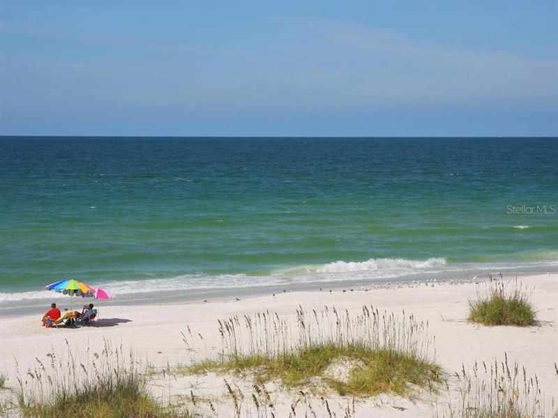 703 GULF DRIVE S #5, Bradenton Beach, FL 34217 - #: A4478609