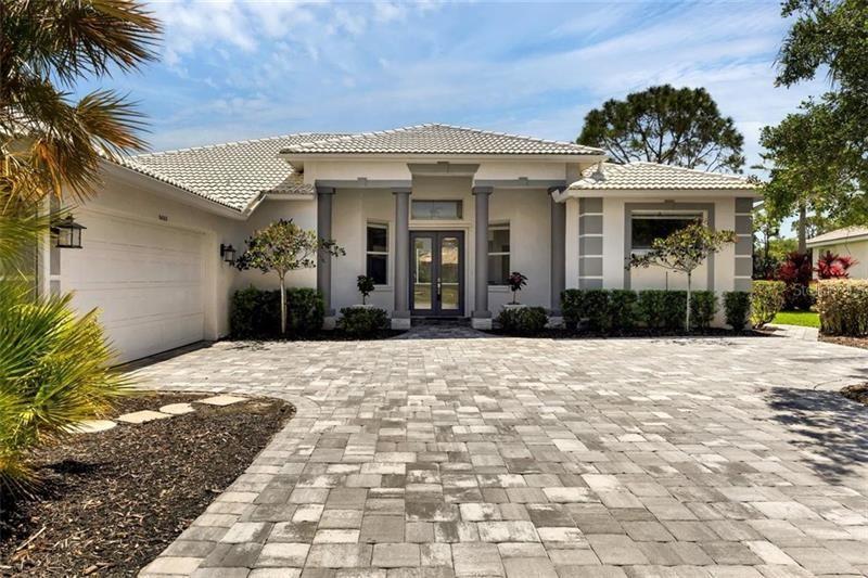 9460 CEDAR RIDGE LANE, Sarasota, FL 34238 - #: A4496609