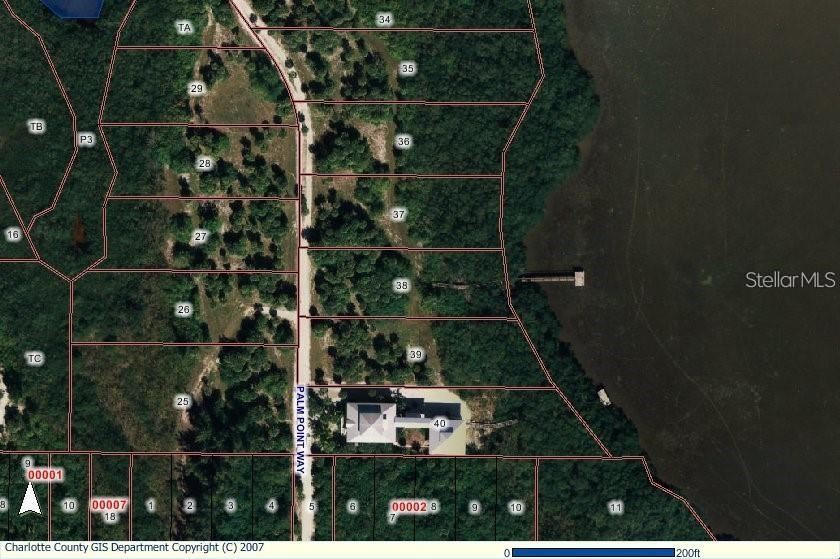Photo of 6080 PALM POINT WAY, PLACIDA, FL 33946 (MLS # D6121609)