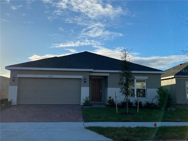 9379 WESTMORELY STREET, Groveland, FL 34736 - #: O5907609