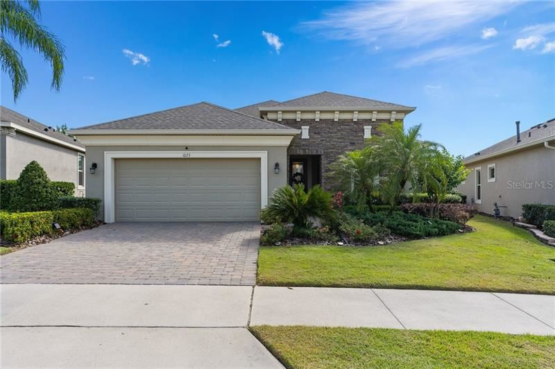 Photo of 1023 TIMBERVALE TRAIL, CLERMONT, FL 34715 (MLS # O5937609)