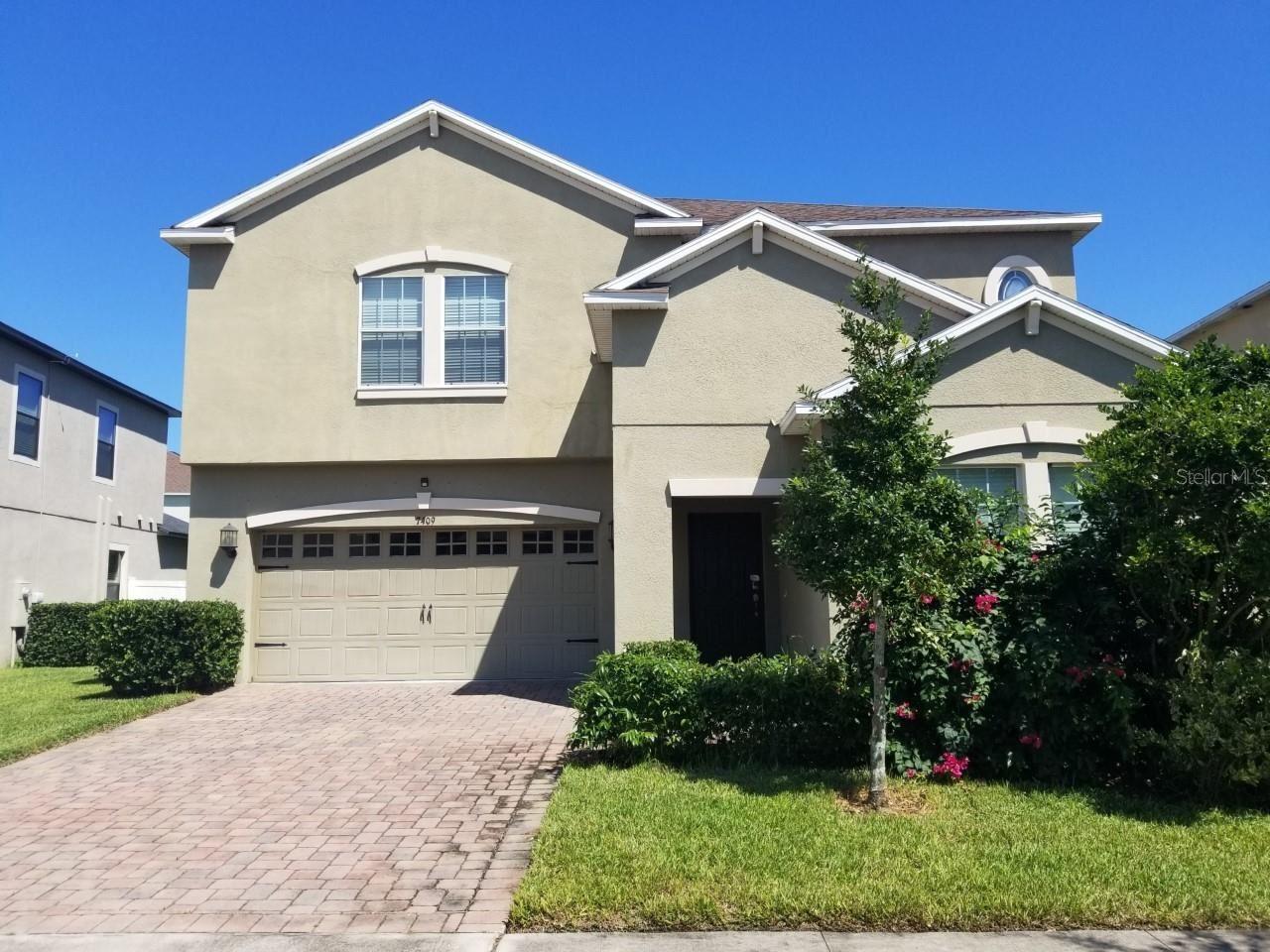 Photo of 7409 FAIRGROVE AVENUE, WINDERMERE, FL 34786 (MLS # O5975609)