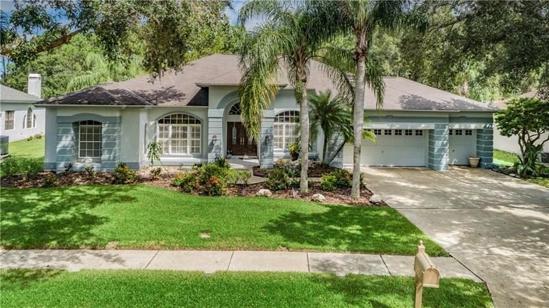 3897 DRAYTON WAY, Palm Harbor, FL 34685 - #: U8098609