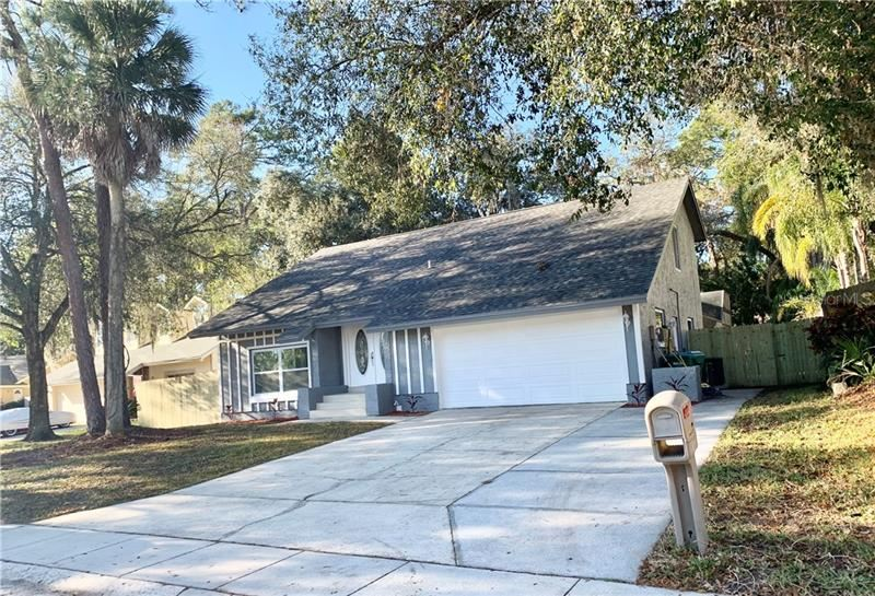 2670 WOODHALL TERRACE, Palm Harbor, FL 34685 - #: U8110609