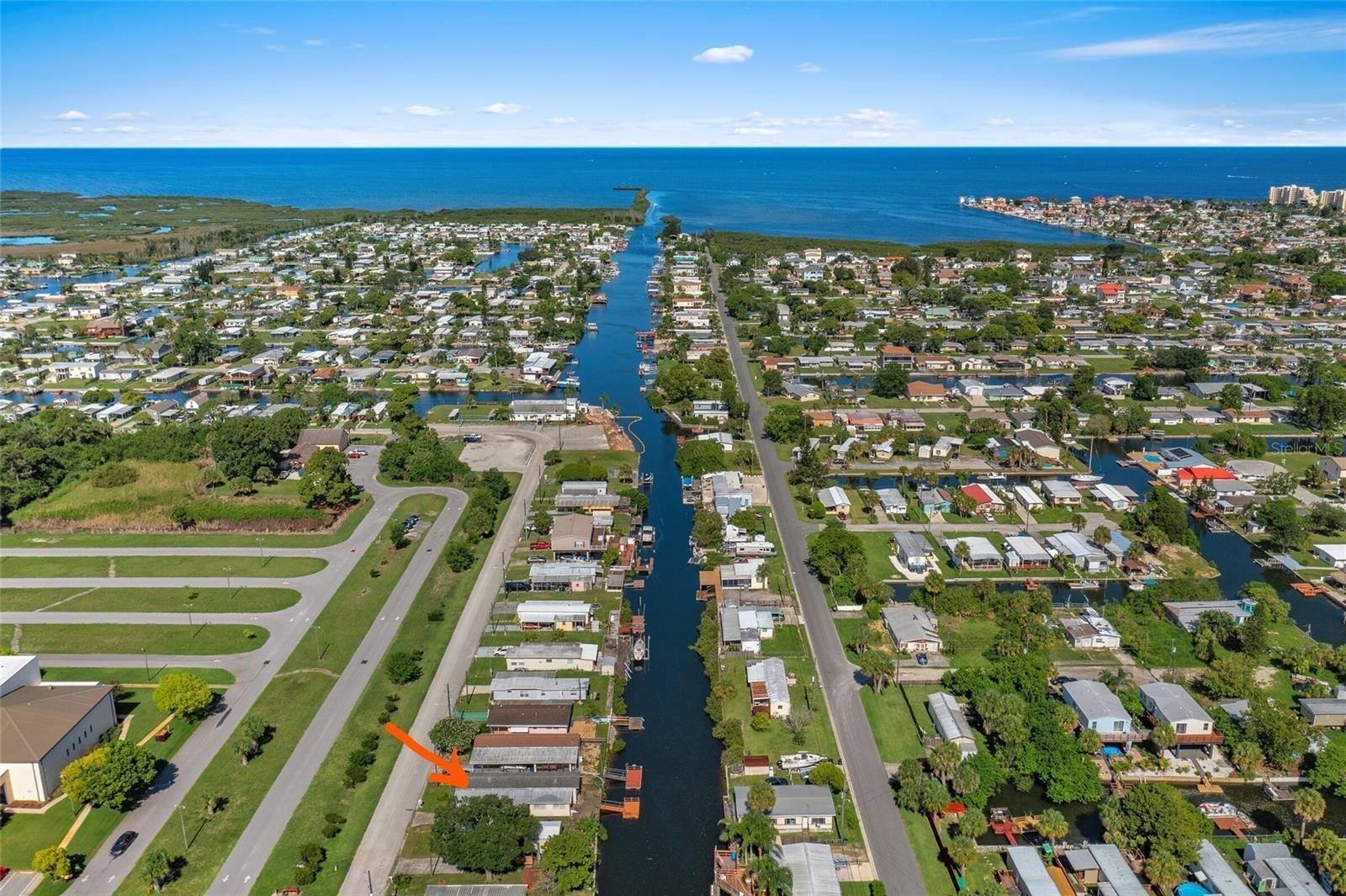 6837 SIGNAL COVE DRIVE, Hudson, FL 34667 - MLS#: W7837609