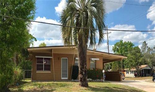 Photo of 2128 BEECHER STREET, ORLANDO, FL 32808 (MLS # O5935610)
