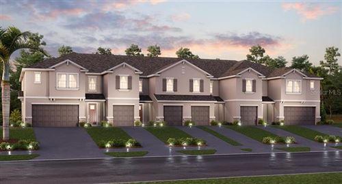Photo of 32047 BLUE PASSING LOOP, WESLEY CHAPEL, FL 33545 (MLS # T3259610)