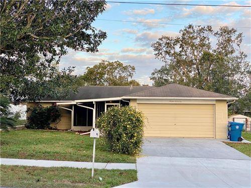 Photo of 1321 KENLAKE AVENUE, SPRING HILL, FL 34606 (MLS # U8114610)