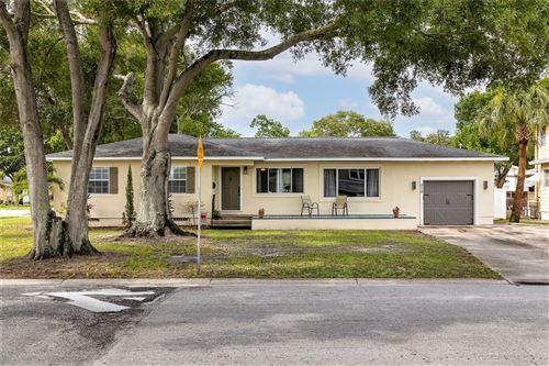 Photo of 510 85TH AVENUE N, ST PETERSBURG, FL 33702 (MLS # U8127610)
