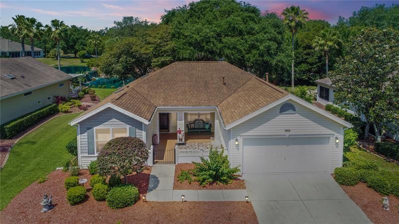 13510 SE 93RD COURT ROAD, Summerfield, FL 34491 - #: G5041610
