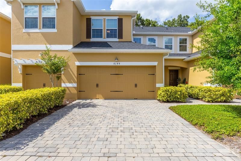 8144 SERENITY SPRING DRIVE #2306, Windermere, FL 34786 - #: O5941610