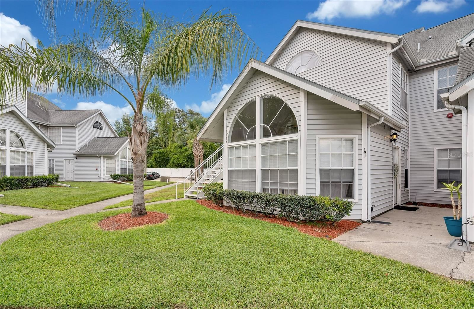 12191 ARMENIA GABLES CIRCLE, Tampa, FL 33612 - MLS#: T3309610
