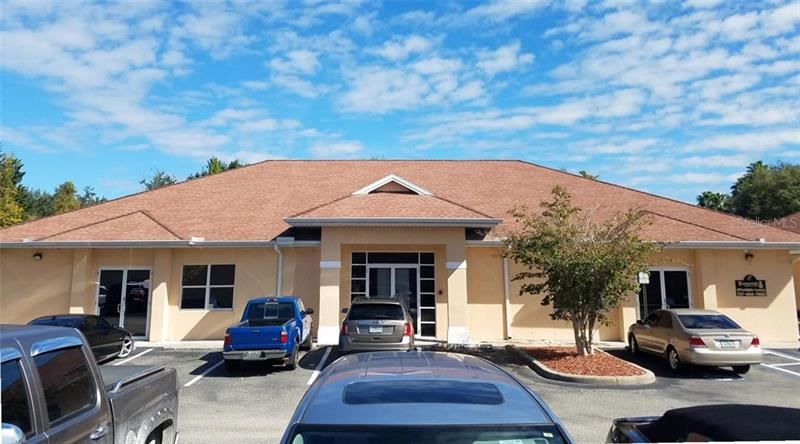 2445 COUNTRY PLACE BOULEVARD #103, New Port Richey, FL 34655 - MLS#: W7828610