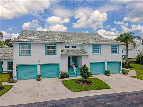Photo of 6582 FAIRWAY GARDENS DRIVE #6582, BRADENTON, FL 34203 (MLS # A4468611)