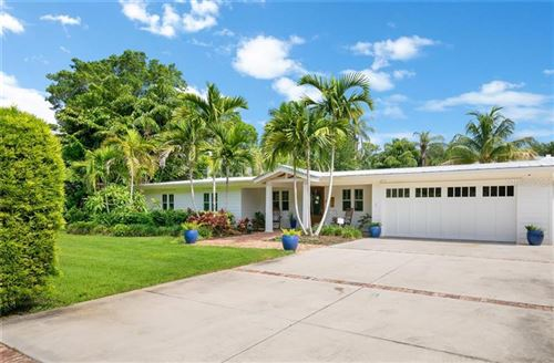 Photo of 1621 FIELD ROAD, SARASOTA, FL 34231 (MLS # A4471611)