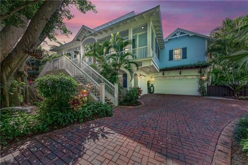 Photo of 104 BEACH AVENUE, ANNA MARIA, FL 34216 (MLS # A4485611)