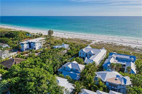 Tiny photo for 104 BEACH AVENUE, ANNA MARIA, FL 34216 (MLS # A4485611)