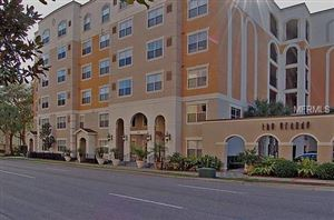 Photo of 300 E SOUTH STREET #6002, ORLANDO, FL 32801 (MLS # O5568611)