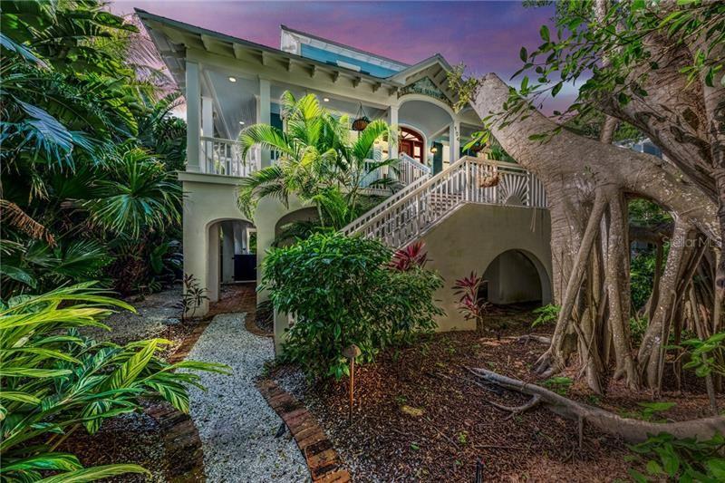 Photo of 104 BEACH AVENUE, ANNA MARIA, FL 34216 (MLS # A4485611)